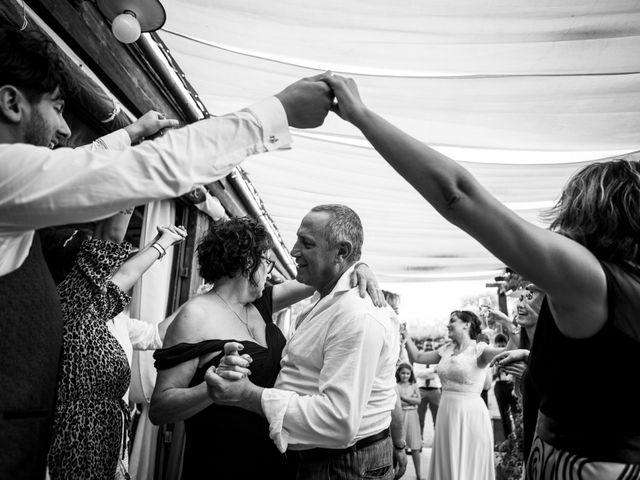 Il matrimonio di Michele e Federico a Orbetello, Grosseto 35