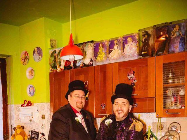 Il matrimonio di Domenico e Matteo a Rivoli, Torino 22