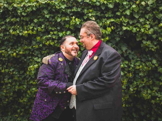 Il matrimonio di Domenico e Matteo a Rivoli, Torino 23