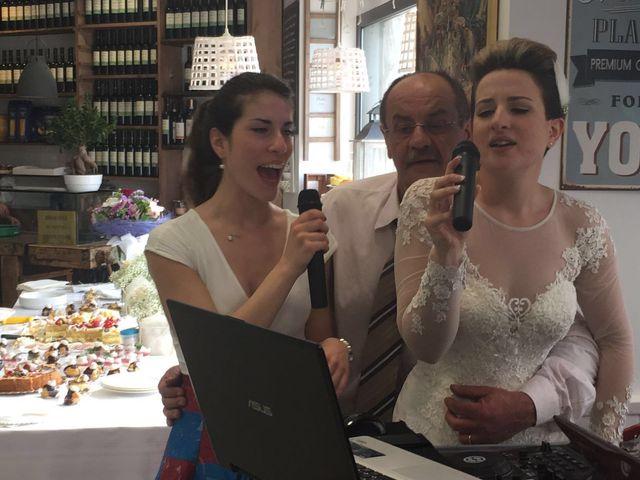 Il matrimonio di Manuel e Ilaria a Milano, Milano 4