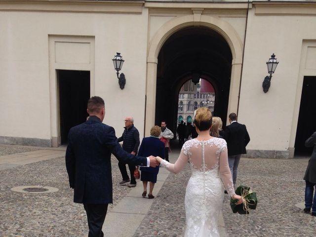 Il matrimonio di Manuel e Ilaria a Milano, Milano 5