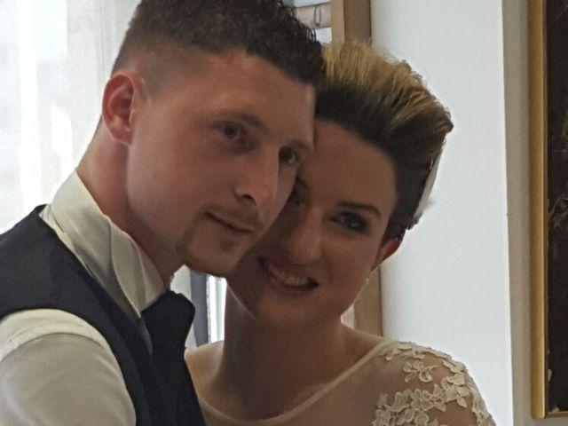 Il matrimonio di Manuel e Ilaria a Milano, Milano 8