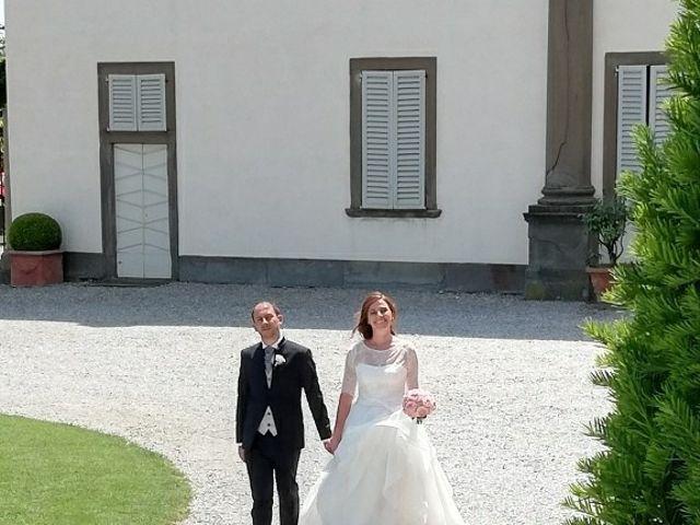 Il matrimonio di Massimiliano e Patrizia a Mariano Comense, Como 5