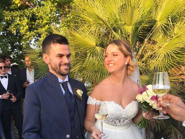 Il matrimonio di Andrea  e Giada a Arezzo, Arezzo 2