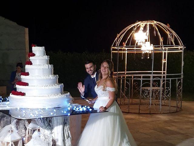 Il matrimonio di Andrea  e Giada a Arezzo, Arezzo 4