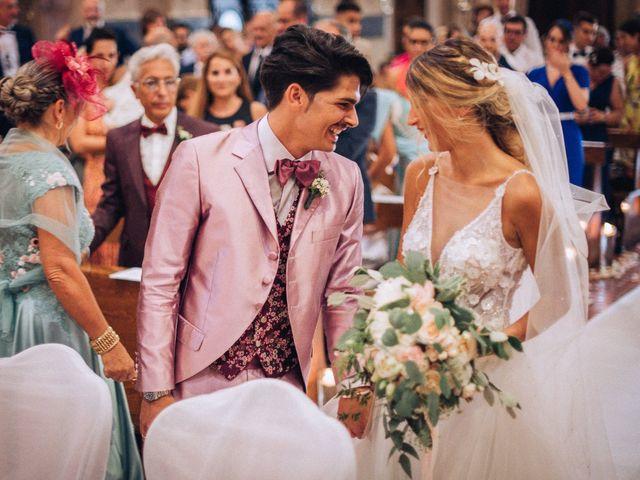 Il matrimonio di Edoardo e Martina a Besozzo, Varese 36
