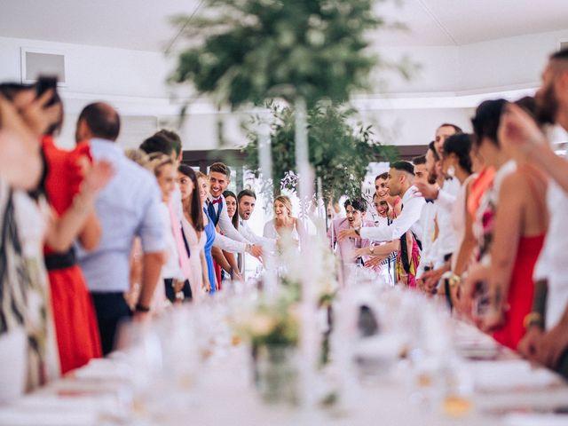Il matrimonio di Edoardo e Martina a Besozzo, Varese 64