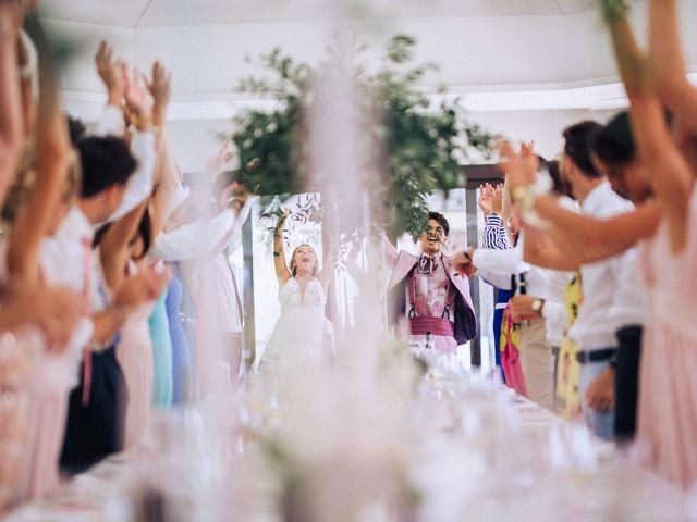 Il matrimonio di Edoardo e Martina a Besozzo, Varese 65