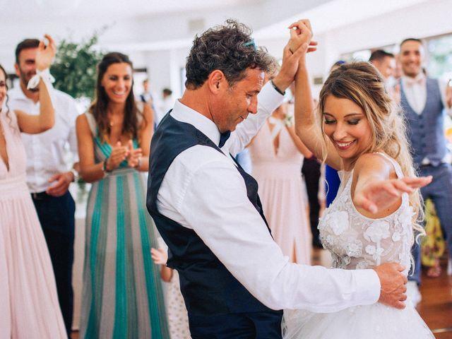 Il matrimonio di Edoardo e Martina a Besozzo, Varese 69