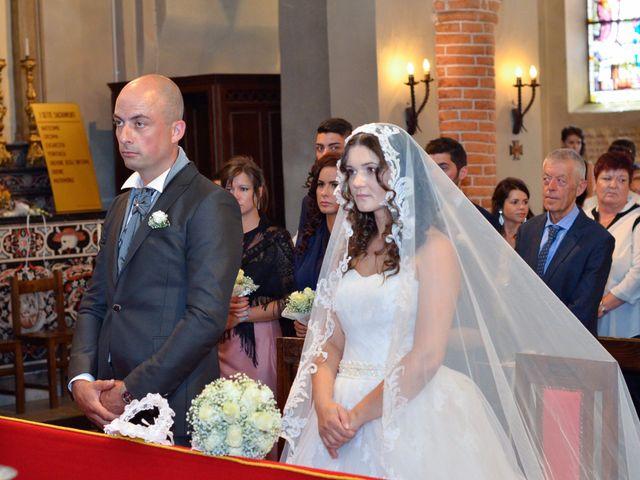 Il matrimonio di Krista e Giovanni a Rossana, Cuneo 1