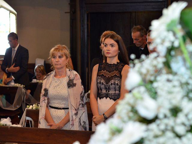 Il matrimonio di Krista e Giovanni a Rossana, Cuneo 2