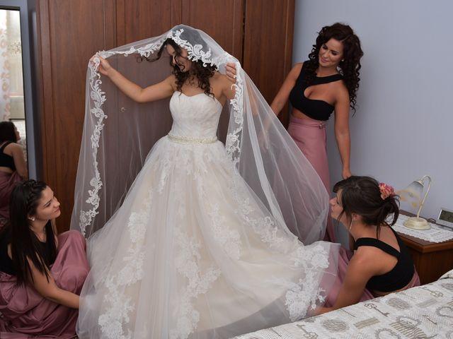 Il matrimonio di Krista e Giovanni a Rossana, Cuneo 8