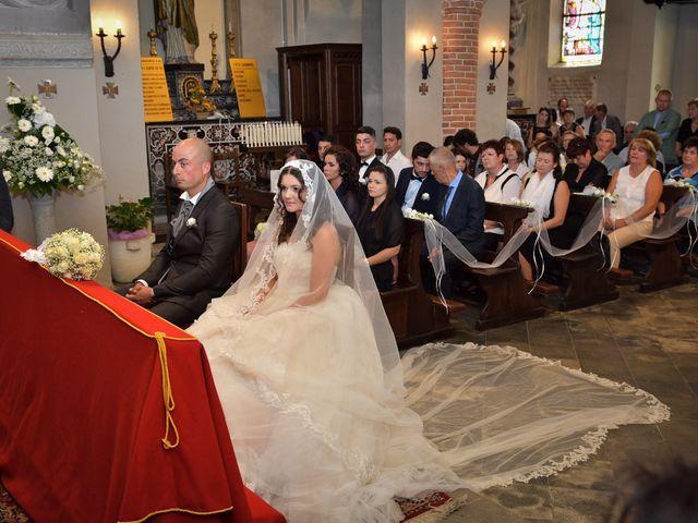 Il matrimonio di Krista e Giovanni a Rossana, Cuneo 10