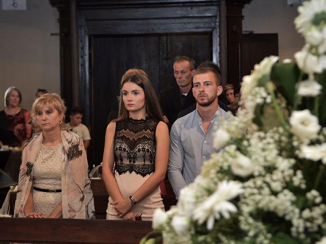 Il matrimonio di Krista e Giovanni a Rossana, Cuneo 11