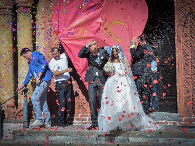 Il matrimonio di Krista e Giovanni a Rossana, Cuneo 12
