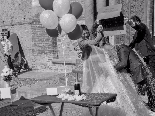 Il matrimonio di Krista e Giovanni a Rossana, Cuneo 13