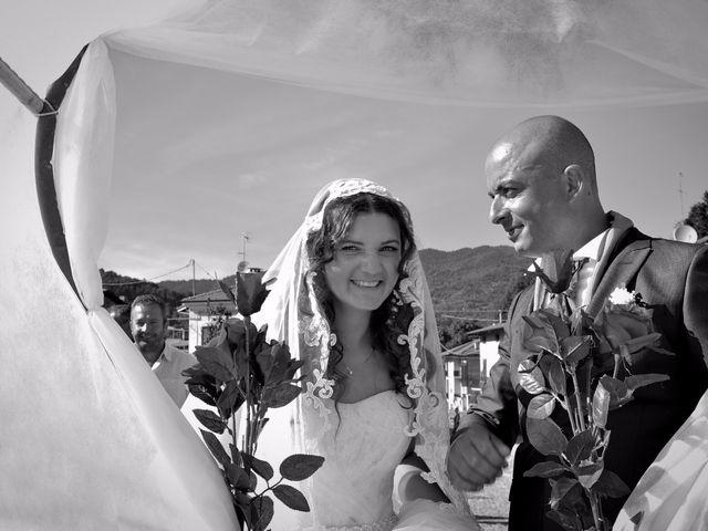 Il matrimonio di Krista e Giovanni a Rossana, Cuneo 16