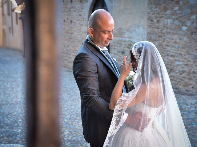 Il matrimonio di Krista e Giovanni a Rossana, Cuneo 18