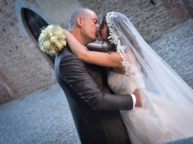 Il matrimonio di Krista e Giovanni a Rossana, Cuneo 19