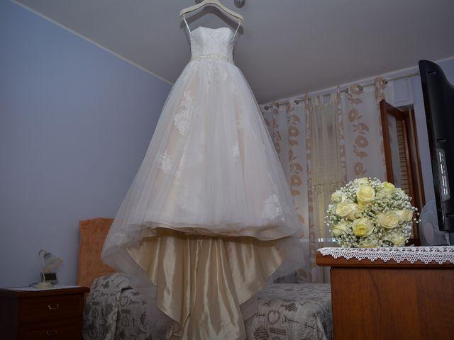 Il matrimonio di Krista e Giovanni a Rossana, Cuneo 24
