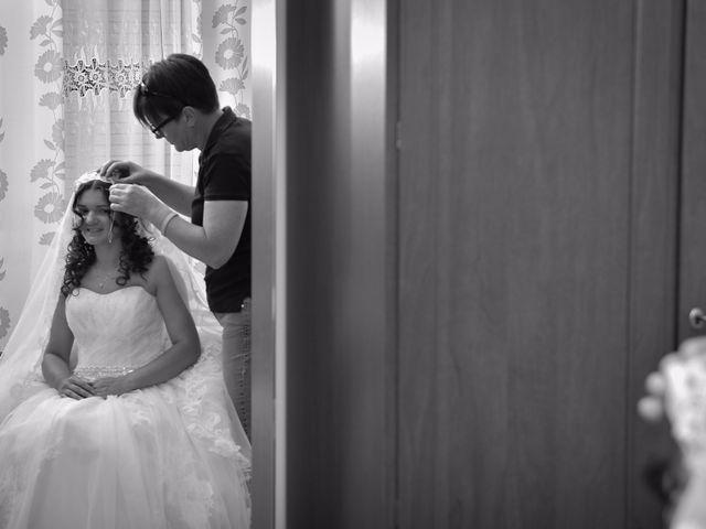 Il matrimonio di Krista e Giovanni a Rossana, Cuneo 25