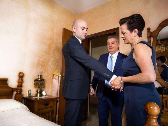 Il matrimonio di Uriele e Claudia a Vietri sul Mare, Salerno 12