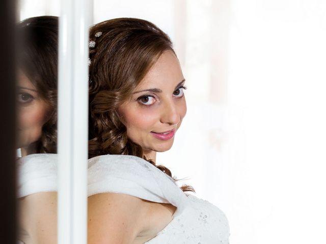 Il matrimonio di Uriele e Claudia a Vietri sul Mare, Salerno 20
