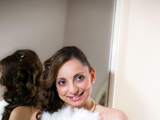 Il matrimonio di Uriele e Claudia a Vietri sul Mare, Salerno 21