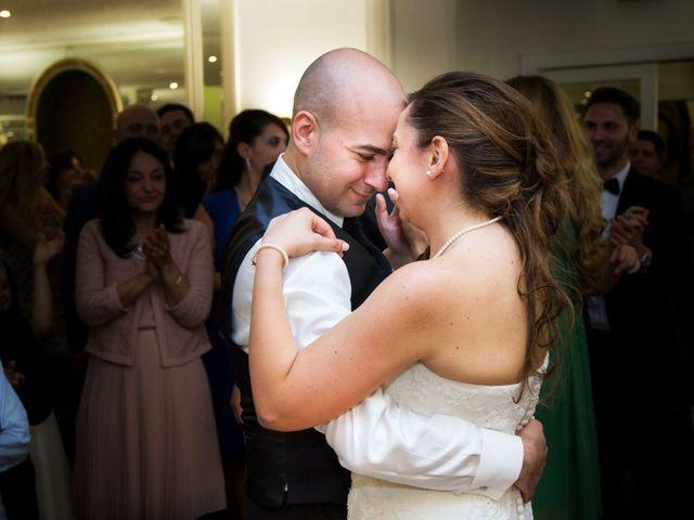 Il matrimonio di Uriele e Claudia a Vietri sul Mare, Salerno 37