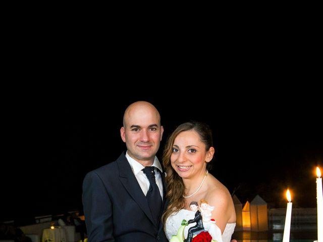 Il matrimonio di Uriele e Claudia a Vietri sul Mare, Salerno 41