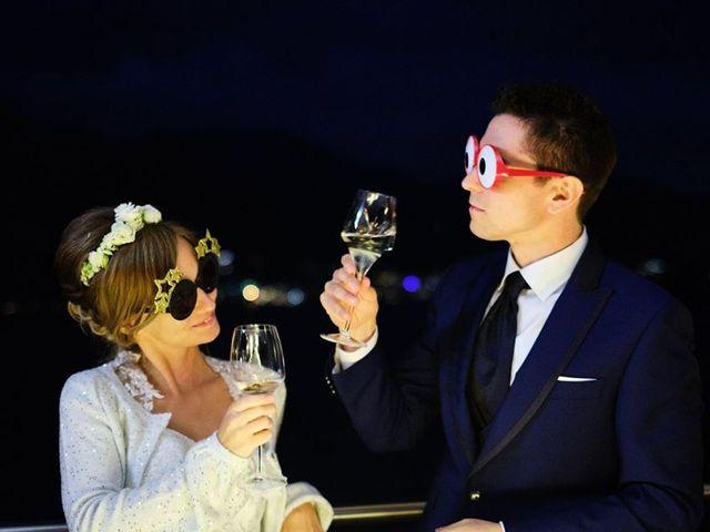 Il matrimonio di Marco e Melania a Capo di Ponte, Brescia 2