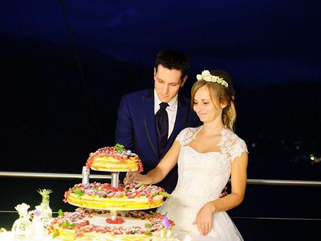 Il matrimonio di Marco e Melania a Capo di Ponte, Brescia 4