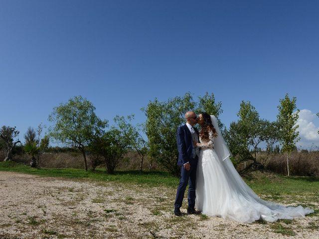 Il matrimonio di Emanuele e Daniela a Roma, Roma 1