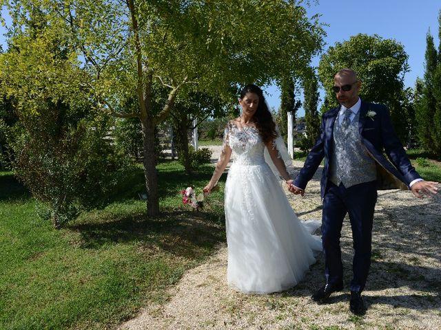 Il matrimonio di Emanuele e Daniela a Roma, Roma 3