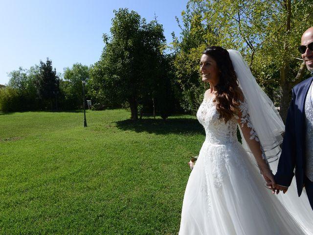 Il matrimonio di Emanuele e Daniela a Roma, Roma 4