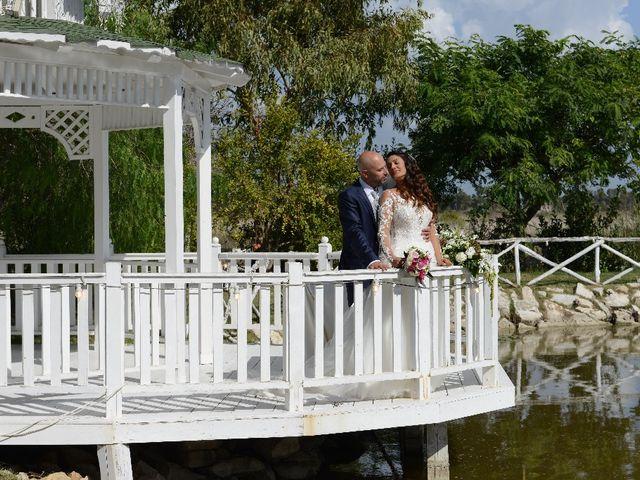 Il matrimonio di Emanuele e Daniela a Roma, Roma 5