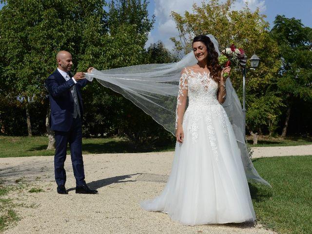 Il matrimonio di Emanuele e Daniela a Roma, Roma 6