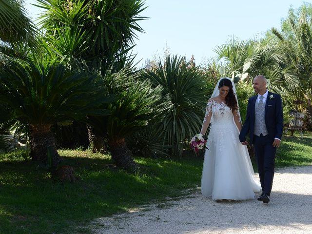 Il matrimonio di Emanuele e Daniela a Roma, Roma 7