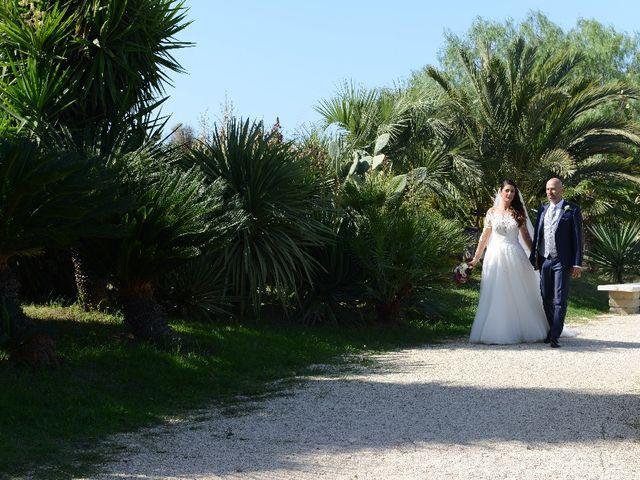 Il matrimonio di Emanuele e Daniela a Roma, Roma 14