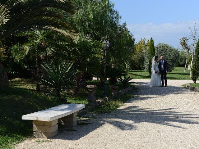 Il matrimonio di Emanuele e Daniela a Roma, Roma 15