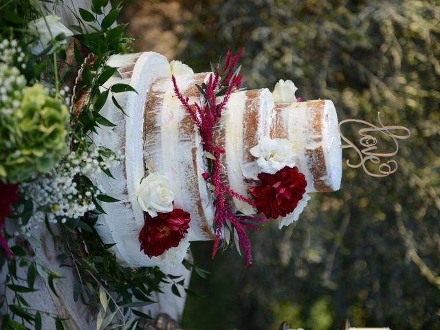 Il matrimonio di Emanuele e Daniela a Roma, Roma 20