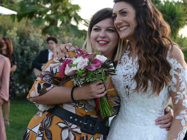 Il matrimonio di Emanuele e Daniela a Roma, Roma 21