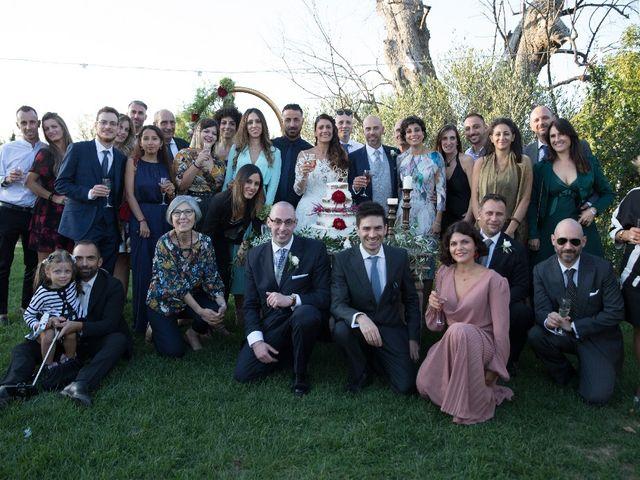 Il matrimonio di Emanuele e Daniela a Roma, Roma 25