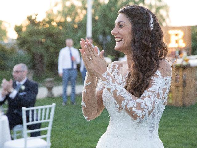 Il matrimonio di Emanuele e Daniela a Roma, Roma 26