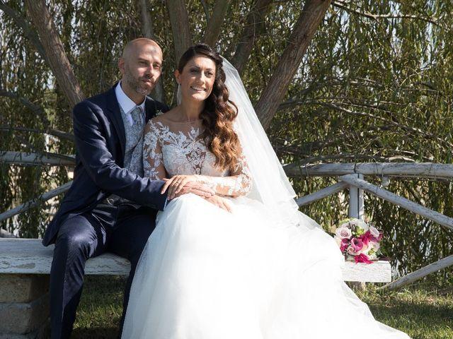 Il matrimonio di Emanuele e Daniela a Roma, Roma 27