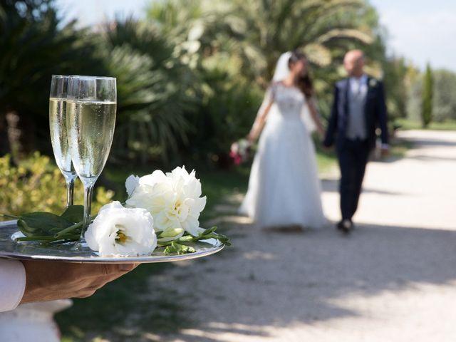 Il matrimonio di Emanuele e Daniela a Roma, Roma 28