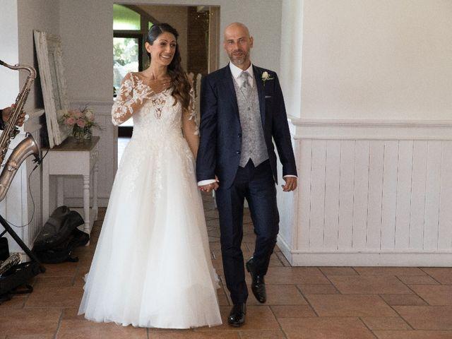 Il matrimonio di Emanuele e Daniela a Roma, Roma 29