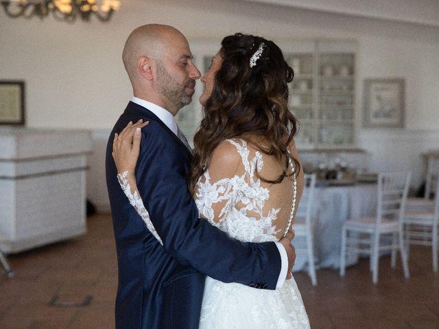 Il matrimonio di Emanuele e Daniela a Roma, Roma 31