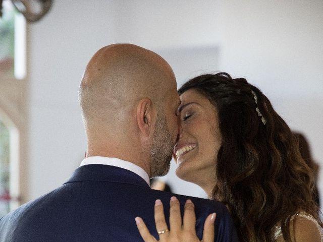 Il matrimonio di Emanuele e Daniela a Roma, Roma 32