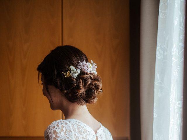 Il matrimonio di Gabriele e Letizia a Collesalvetti, Livorno 21
